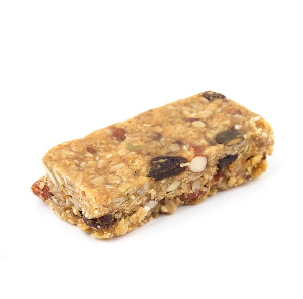 barre nerg tique l 39 avoine hafervoll flapjack 65g amandes et raisins hafervoll haflapalmo3. Black Bedroom Furniture Sets. Home Design Ideas